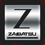 Zaibatsu Corp. Logo