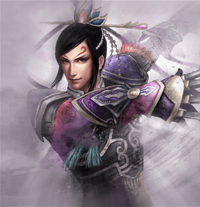 009 Zhang He