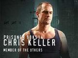 Chris Keller