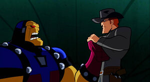 Batman-the-brave-and-the-bold-season-1-21-duel-of-the-double-crossers-jonah-hex-mongul-warworld-review-episode-guide-list