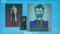 Batman Hush Villains 1