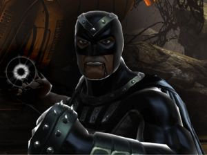 Black Hand DC Universe Online