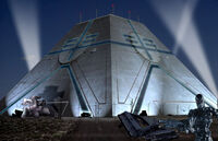 Center of Skynet