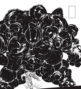 Chap 278 - Youpi's Rage Blast