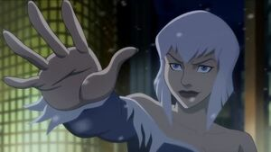 Crystal Frost War 0001