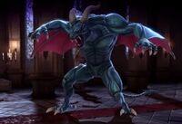 Demon Dracula (Smash Bros)