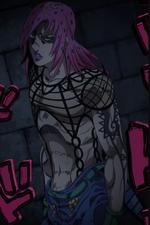 Diavolo Anime