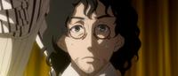 Doctor (Sensei)