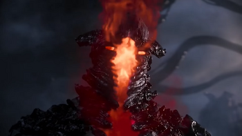 Doom Annihilation Overlord
