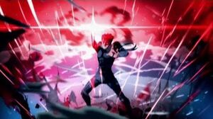 Fate stay night Movie Heaven's Feel - Lancer vs Assassin Full Fight