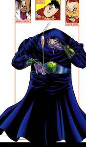 Shadow King (Earth-616) 0002