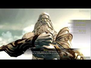 Statue of Zeus (Ascension)