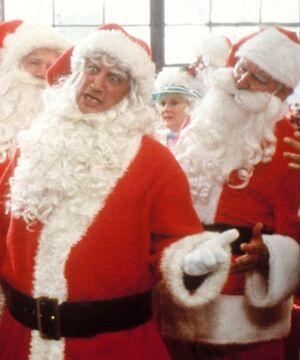 The Crooked Santas