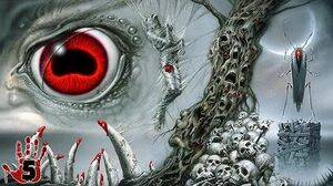 Top 5 Scary Lovecraftian Monsters