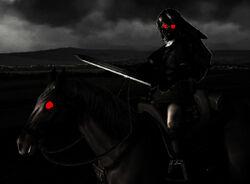 Dark Epona