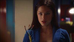 Dawn Stiles as Lana Lang (2)