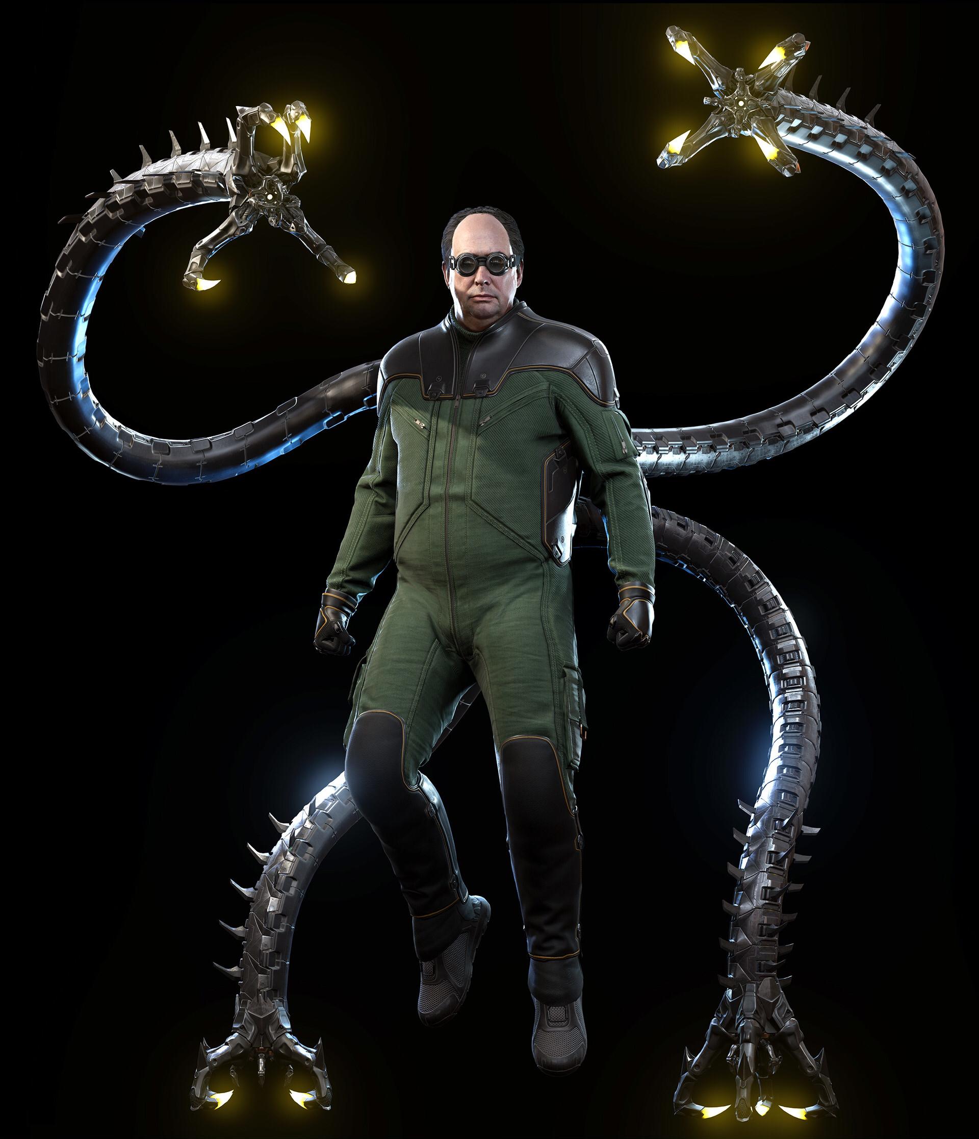 Doctor Octavius