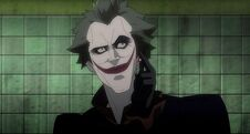 Joker (Assault on Arkham)