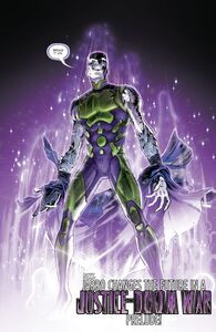 Lex Luthor Prime Earth 0002