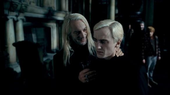 File:Lucius Malfoy & Draco Malfoy.jpg