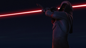 Maul slaughter