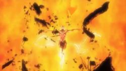 Phoenix anime