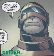 Ringer (Hobgoblin) (Earth-616)