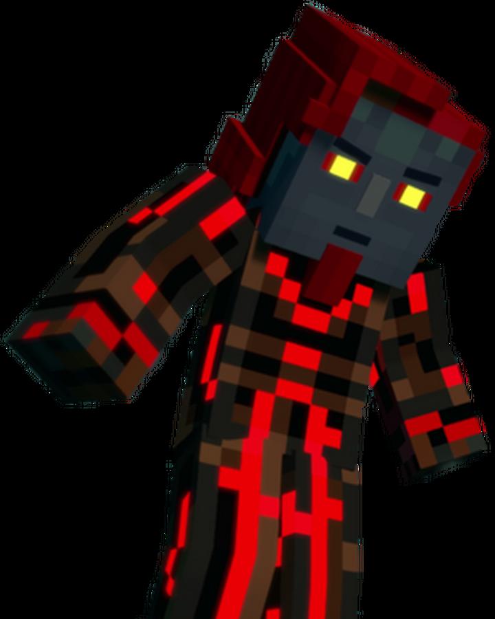 Romeo Minecraft Story Mode Villains Wiki Fandom