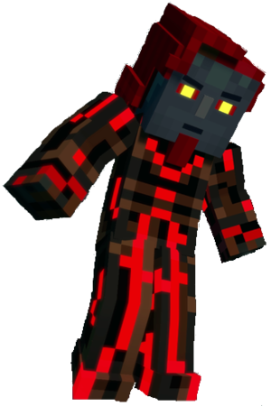 Romeo Minecraft Story Mode Villains Wiki Fandom