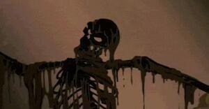 Skeletal Hexxus