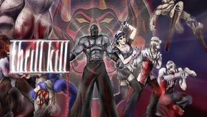 Thrill Kill Fighters