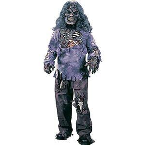 Zombie Coustume