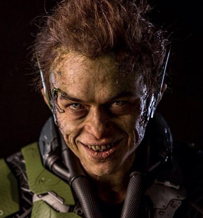 Green Goblin (The Amazing Spider-Man)   Villains Wiki ...
