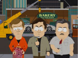 The Three Murderers (South Park)