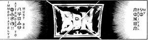Bdn manga