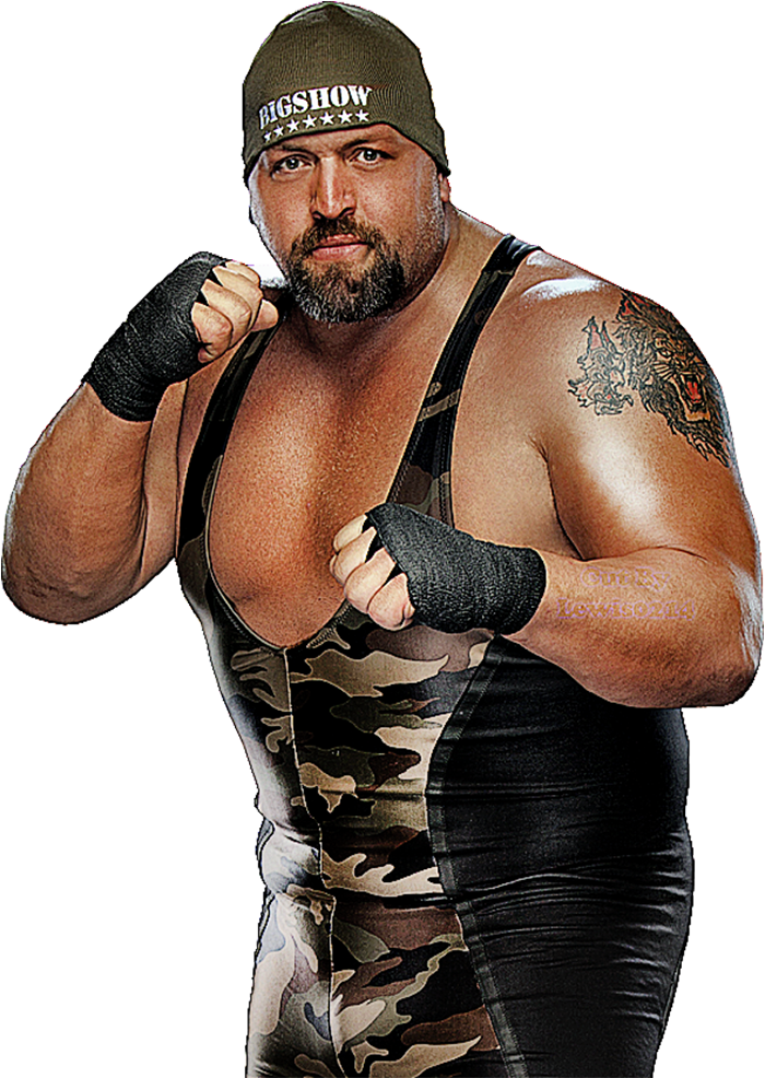 Big Show Ready To Fight