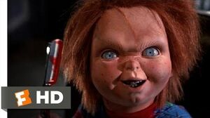 Child's Play 3 (1991) - A Different Kind of Cut Scene (6 10) Movieclips