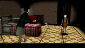 Clock Tower ll The Struggle Within - Yellow Cursed Doll- Part 2- Stephanie Is Crazy!