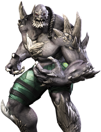 Doomsday Villains Wiki Fandom