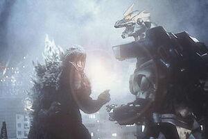 Godzilla-against-mechagodzilla