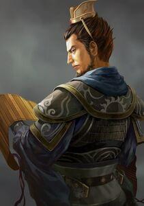 Jia Chong - RTKXII