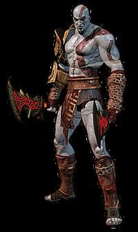 Kratos MK