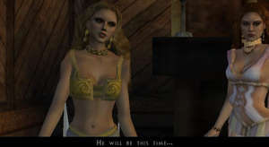 Marishka Aleera Van Helsing video game