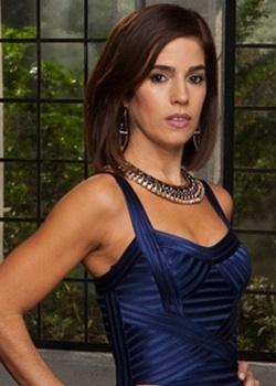 Marisol Suarez-Deering