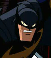 Owlman (Brave and the Bold)