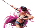 Poison (Final Fight/Street Fighter)