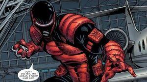 Supervillain Origins Spymaster-3