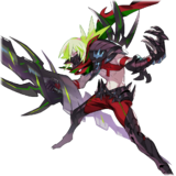 Volk (Dragalia Lost)