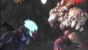 Asura vs Oni