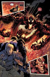 Carnage found Venom